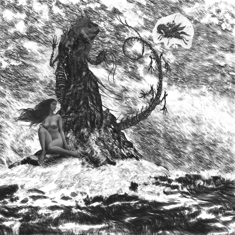 [4wx] Остров Андромеды III B017