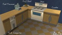 MidCentury-kitchen-zxta