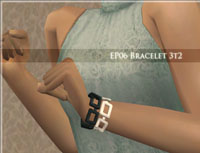 bracelet-trapping