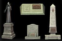 gravestones-jennisims