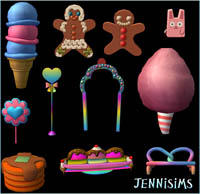 assorted-jennisims
