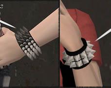 Lore bracelets - xenoria