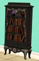 bookcases - amovitamsim