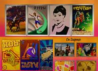 posters - selenaq13