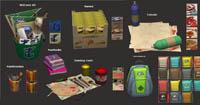 clutter1a - veranka