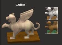 griffin - veranka