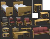 dorm furniture - veranka