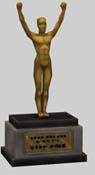 trophy - veranka
