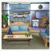Nautical Living