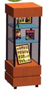 comicbookdisplay - amovitamsim