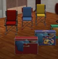 sport chair chest - mistyfluff
