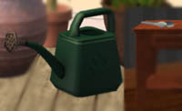 watering can tongs - kittra