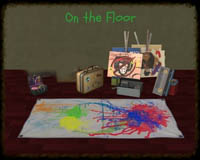 clutter - mistyfluff
