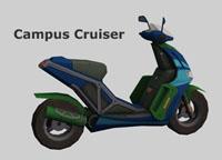 scooter - veranka