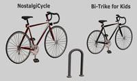 bikes - veranka