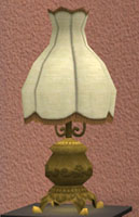 storybook lamp - veranka