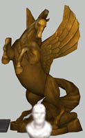 pegasus - hafise