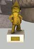 gnome memorial - hafise
