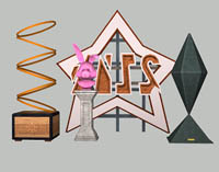 sculptures - hafise