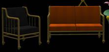 egypt seating - hc