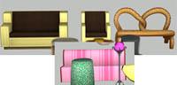 seating - hafise