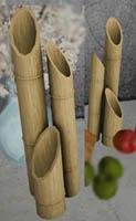 gosik bamboo - marons