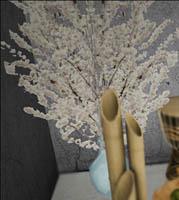 flovv flowers - maron