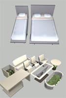 furniture - hafise