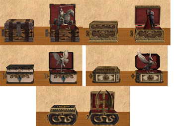 musicboxes - nixedsims