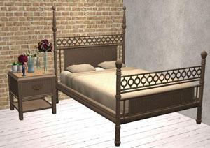 IslandVilla-bed-TNW