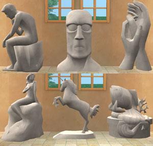 sculptures-TNW