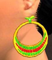 earring-TNW
