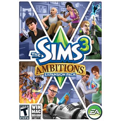 Ambitionsbox