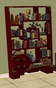 bookshelfasian-amovitamsim