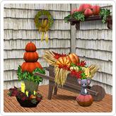 HarvestBounty