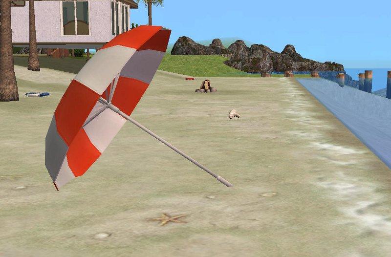 Umbrella-TNW