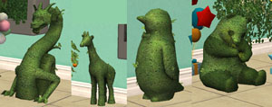 topiary-amovitamsim