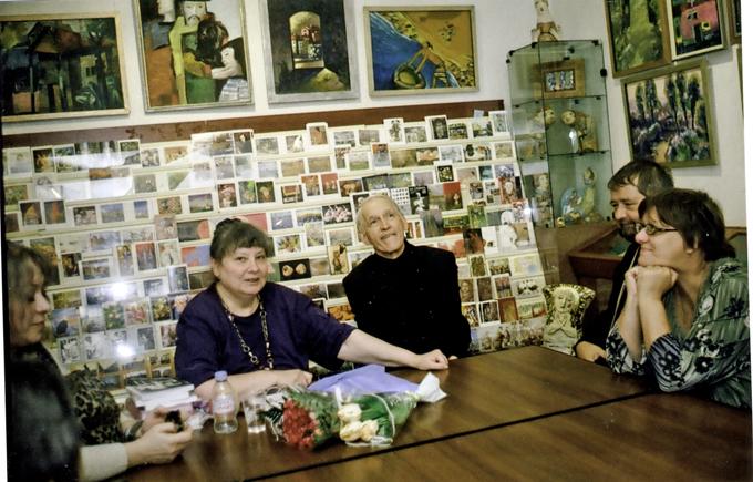 5 мая 2012 СПб презент 32 ПОЛОСЫ в