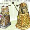 CyberThong, Gay Daleks 2005 ...