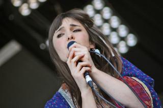 Lisa Mitchell @ GTM, Maitland 2010
