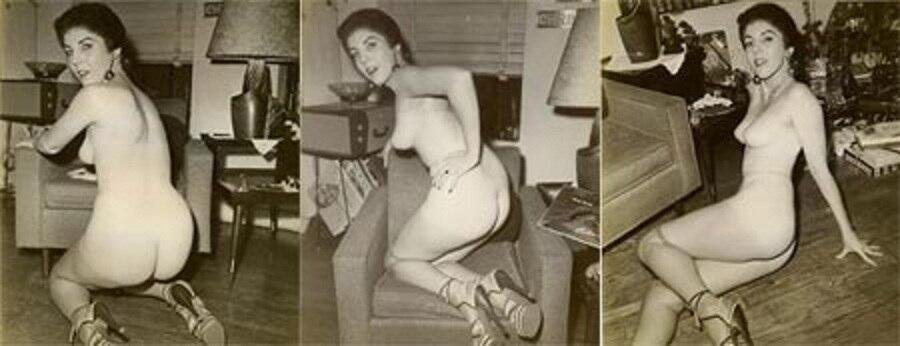 Photos of stanley ann dunham soetoro nude