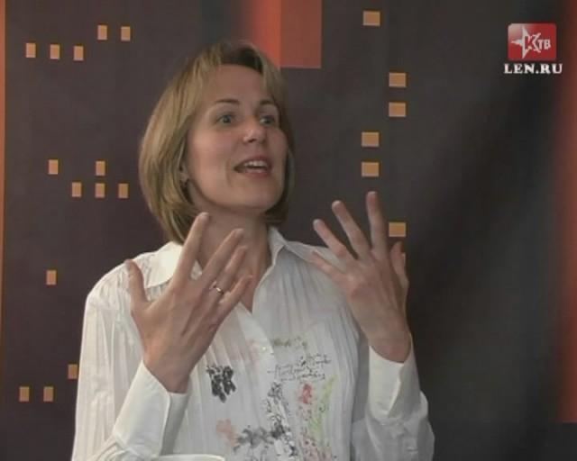 Ирина Комолова