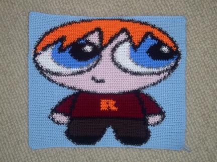 Ron Weasley Puff