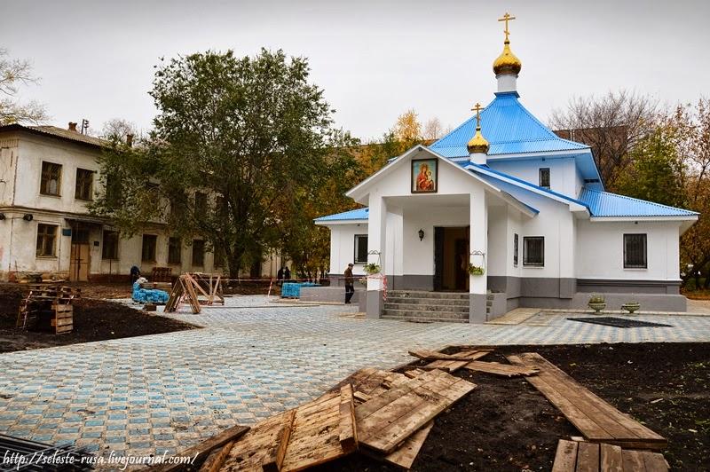 фото Нины Дюковой (seleste-rusa)