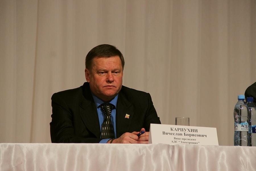 Карпухин Вячеслав Борисович