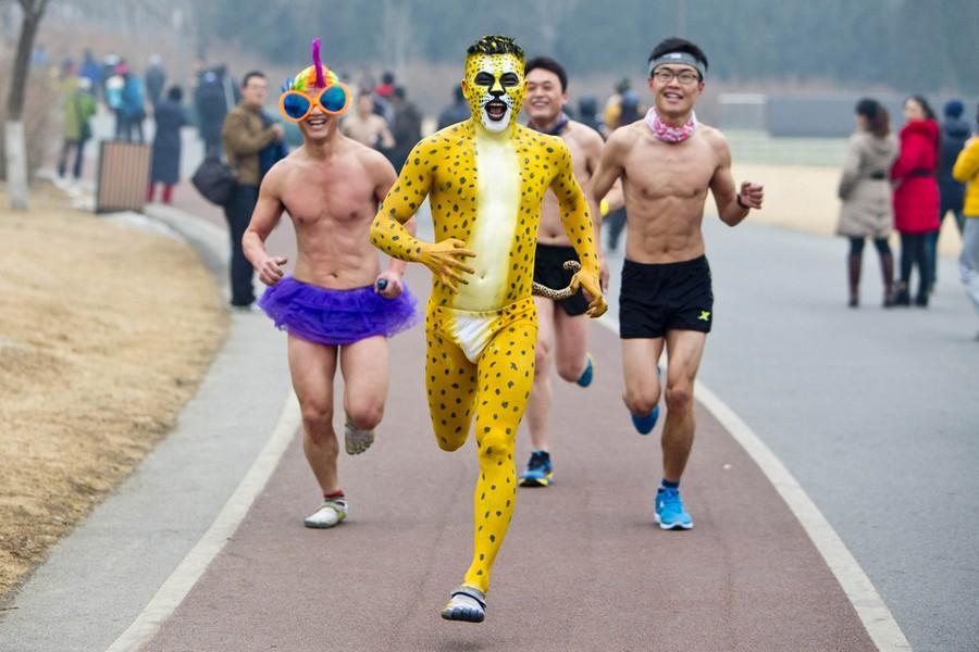 прикольные картинки марафон оригинальных поздравлений друзей