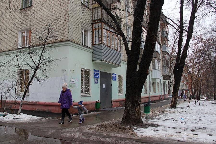 Детская поликлиника 1 калининград официальный сайт