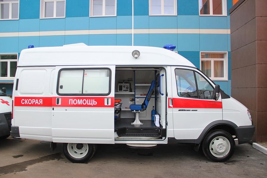 Морозовская детская больница муковисцидоз