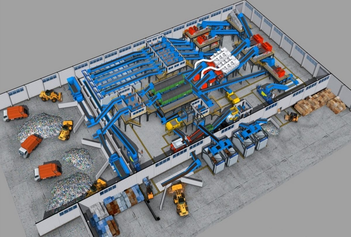 Мусороперерабатывающий комплекс построят, даже не вздумайте мешать этому процессу!