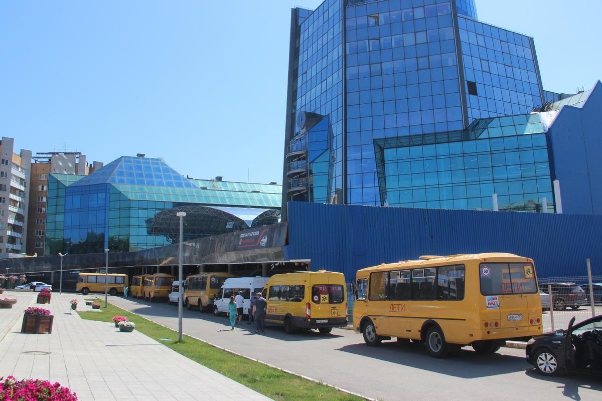 Приём детей из Иркутской области в Самаре.